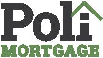 Poli Mortgage Logo